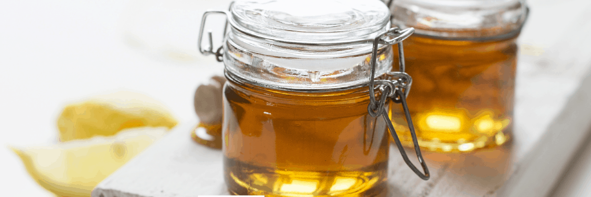 How to use honey to remove upper lip hair
