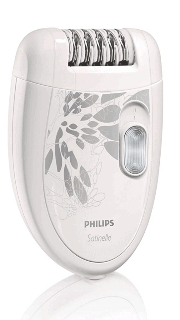 Philips Norelco Satinelle Epilator for women in india